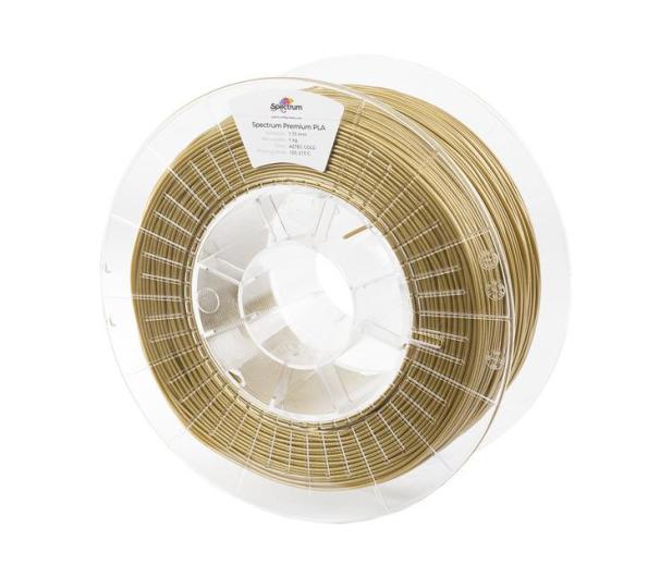 Spectrum PLA Aztec Gold 1kg - 486079 - zdjęcie