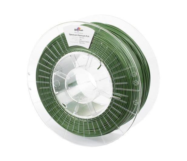 Spectrum PLA Emerald Green 1kg - 486076 - zdjęcie