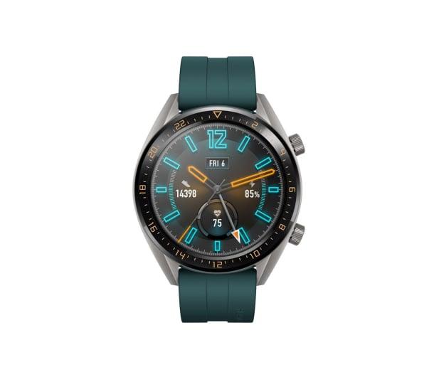 Huawei Watch GT Active zielony - 483723 - zdjęcie 2