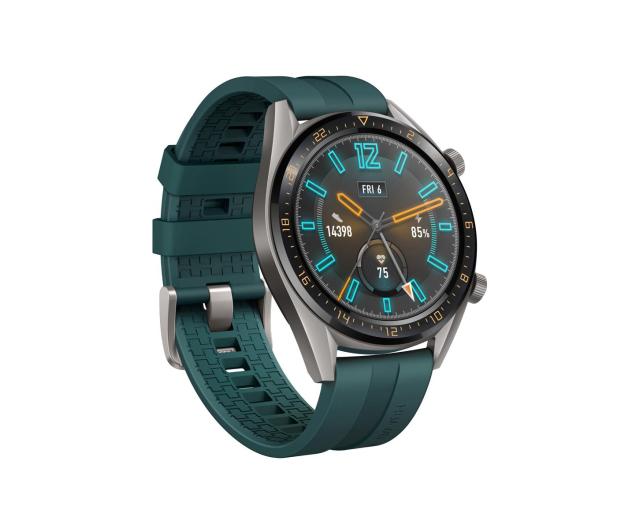 Huawei Watch GT Active zielony - 483723 - zdjęcie 3
