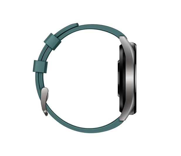 Huawei Watch GT Active zielony - 483723 - zdjęcie 6