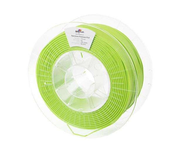 Spectrum PLA Lime Green 1kg - 485802 - zdjęcie