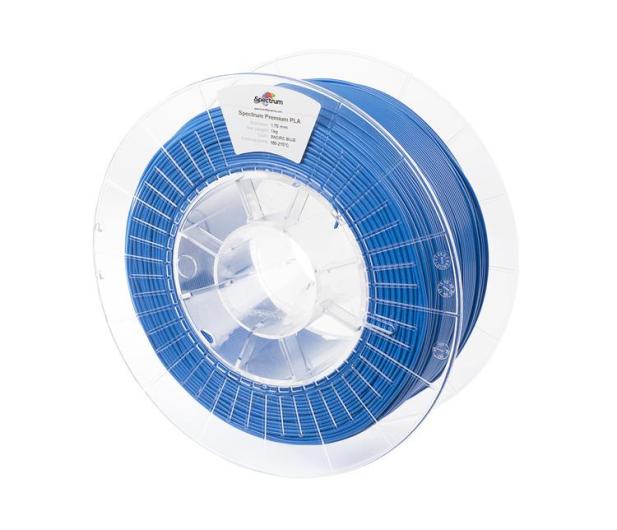 Spectrum PLA Pacific Blue 1kg - 485808 - zdjęcie