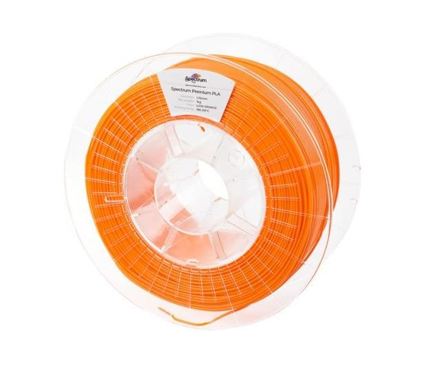 Spectrum PLA Lion Orange 1kg - 485784 - zdjęcie