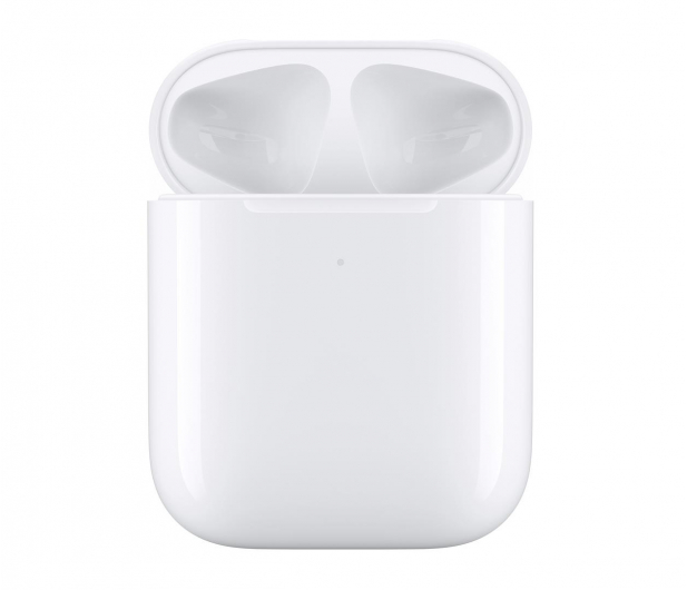 Apple Bezprzewodowe etui ładujące do AirPods  - 487390 - zdjęcie 2