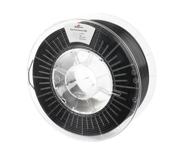 Spectrum ABS Smart Deep Black 1kg - 485754 - zdjęcie