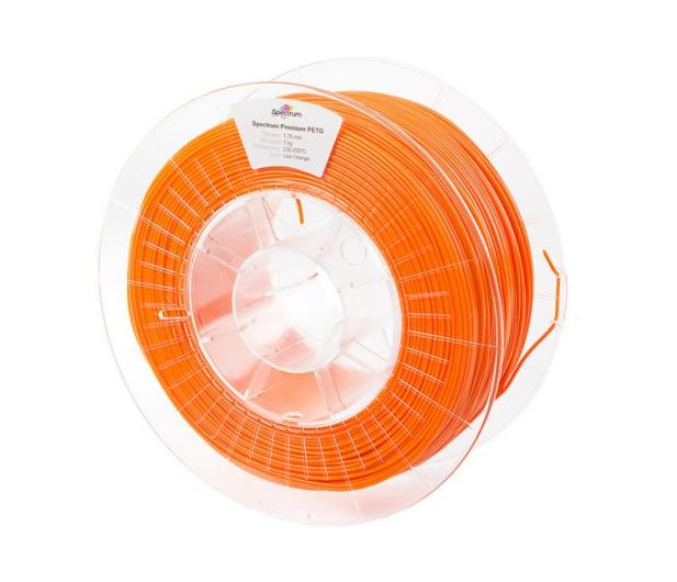Spectrum PETG Lion Orange 1kg - 486434 - zdjęcie