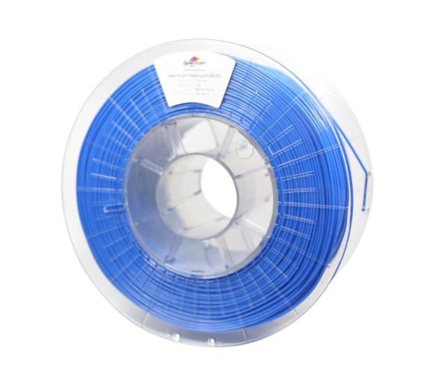Spectrum PETG Pacific Blue 1kg - 486419 - zdjęcie