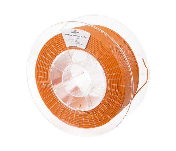 Spectrum PLA PRO Carrot Orange 1kg - 486118 - zdjęcie