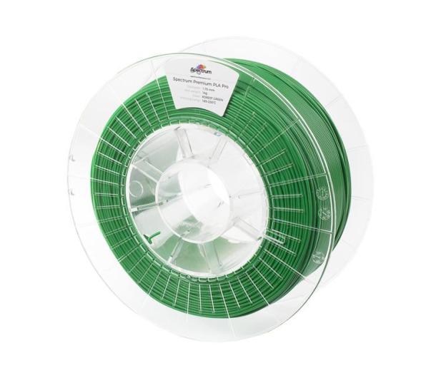Spectrum PLA PRO Forest Green 1kg - 486087 - zdjęcie