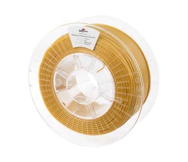 Spectrum PLA PRO Pearl Gold 1kg - 486112 - zdjęcie