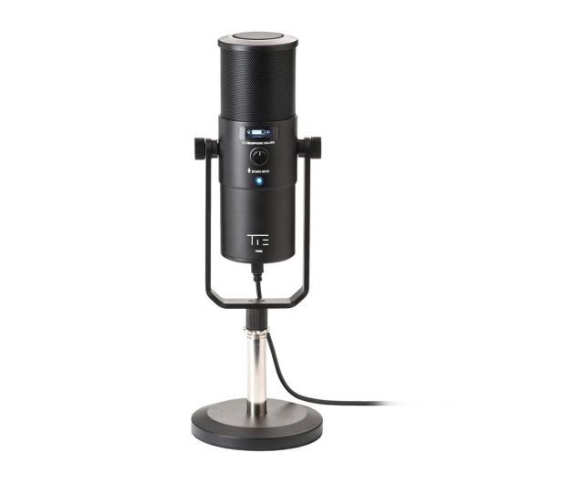TIE USB Studio Desktop Microphone Pro (TUR88) - 486959 - zdjęcie