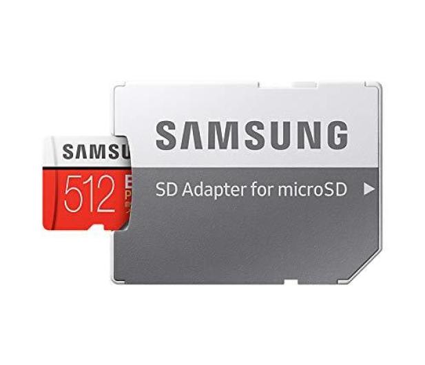 Samsung 512GB microSDXC Evo Plus zapis 90MB/s odcz 100MB/s - 485618 - zdjęcie 5
