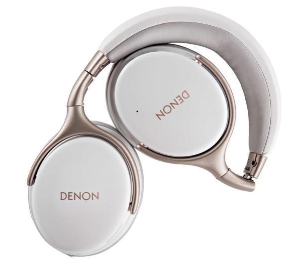 Denon AH-GC25W Biały - 487001 - zdjęcie 4