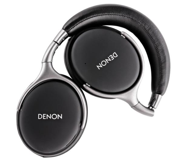 Denon AH-GC25W Czarny - 487000 - zdjęcie 4