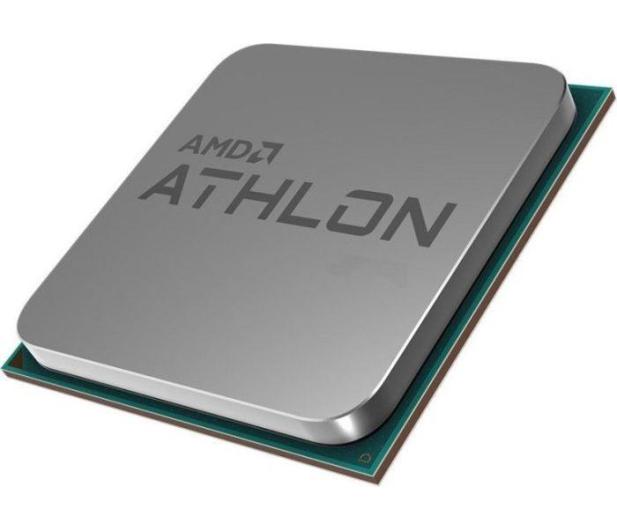 AMD Athlon 240GE - 485209 - zdjęcie 3