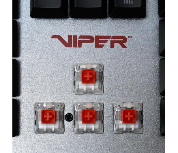 Patriot Viper V765 (Kailh Red Box) - 485298 - zdjęcie 8