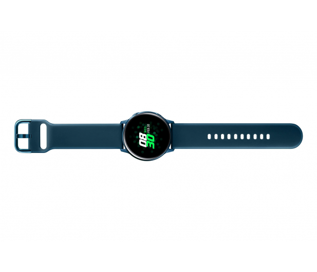 Samsung Galaxy Watch Active SM-R500 Green - 486336 - zdjęcie 6