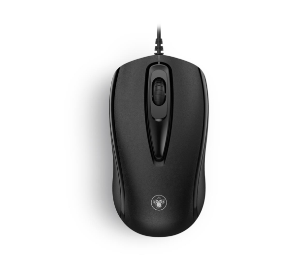 Silver Monkey Wired Optical Mouse - 487148 - zdjęcie