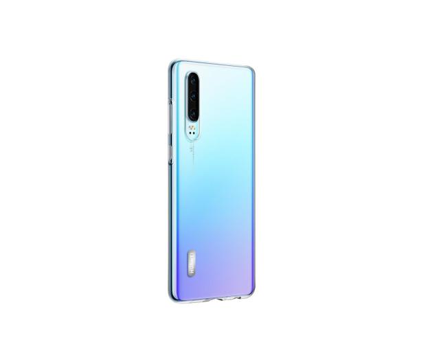 Huawei Clear Case do Huawei P30 - 484513 - zdjęcie 3