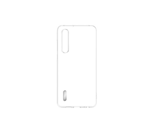 Huawei Clear Case do Huawei P30 - 484513 - zdjęcie 4