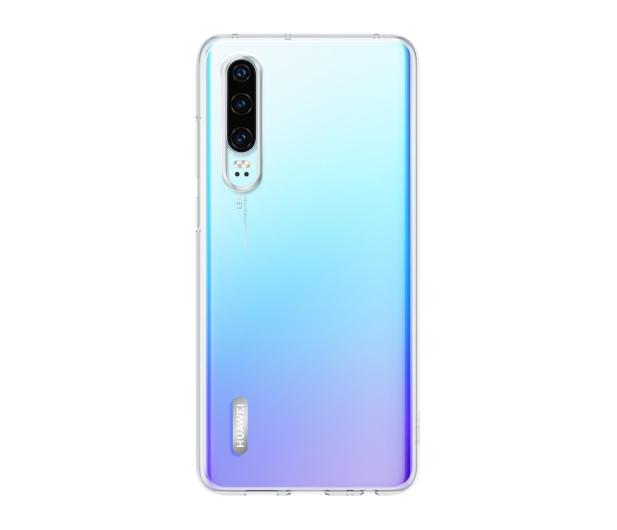 Huawei Clear Case do Huawei P30 - 484513 - zdjęcie