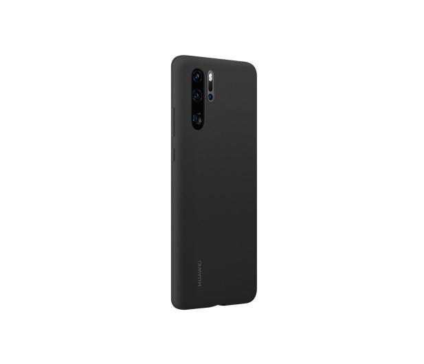 Huawei Silicone Case do Huawei P30 Pro czarny - 484451 - zdjęcie 3