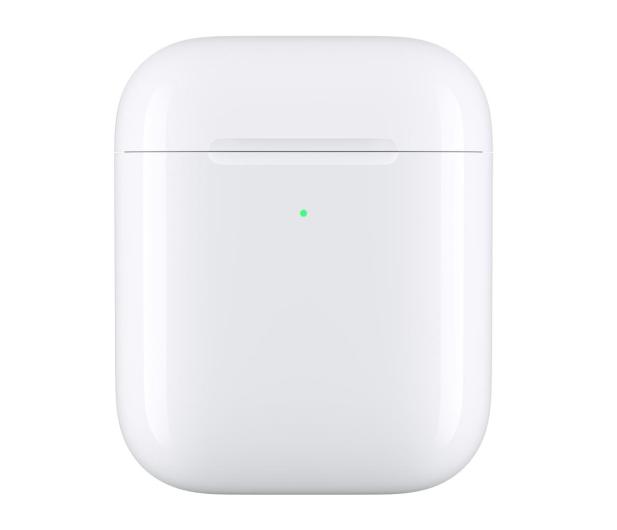 Apple NEW AirPods 2019 z bezprzewodowym etui ładującym - 487388 - zdjęcie 3
