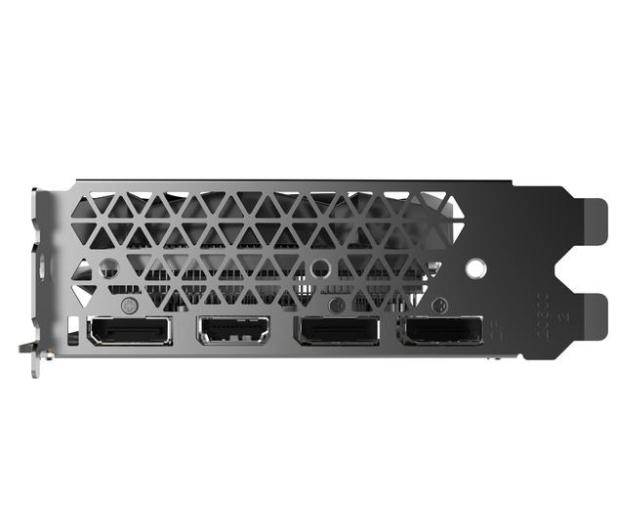 Zotac GeForce GTX 1660 Ti Gaming 6GB GDDR6 - 487117 - zdjęcie 6