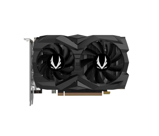 Zotac GeForce GTX 1660 Ti Gaming 6GB GDDR6 - 487117 - zdjęcie 2