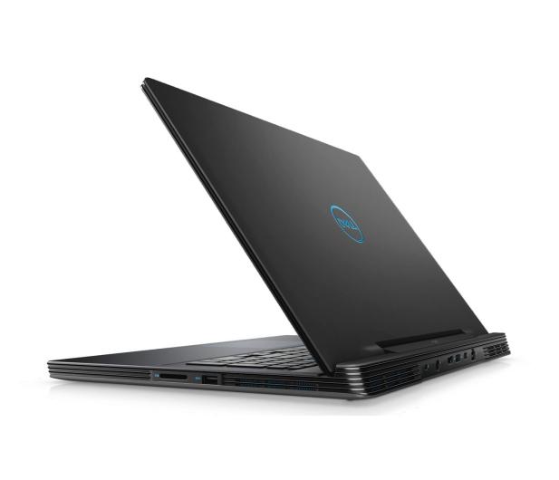 Dell Inspiron G7 i7-9750H/32GB/512/Win10 RTX 2070 144Hz - 503020 - zdjęcie 4