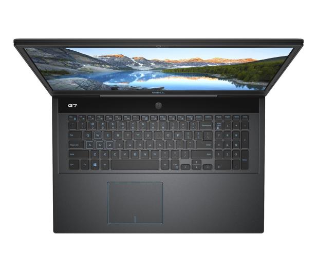 Dell Inspiron G7 i7-9750H/32GB/512/Win10 RTX 2070 144Hz - 503020 - zdjęcie 7