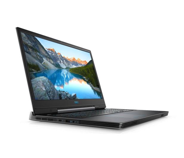 Dell Inspiron G7 i7-9750H/8GB/256+1TB/Win10 RTX2060 - 503015 - zdjęcie 8