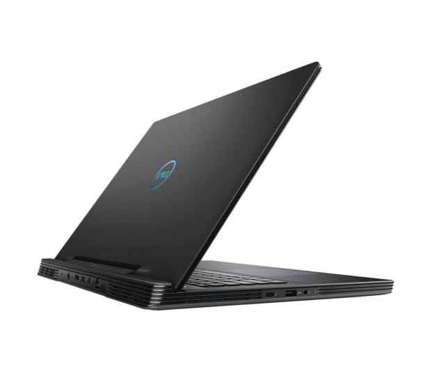 Dell Inspiron G7 i7-9750H/32GB/512/Win10 RTX 2070 144Hz - 503020 - zdjęcie 5
