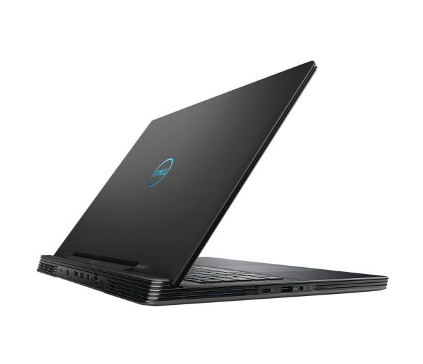 Dell Inspiron G7 i7-9750H/8GB/256+1TB/Win10 RTX2060 - 503015 - zdjęcie 5