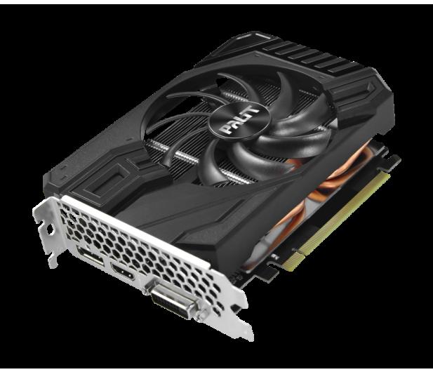 Palit GeForce GTX 1660 StormX OC 6GB GDDR5 - 485759 - zdjęcie 2