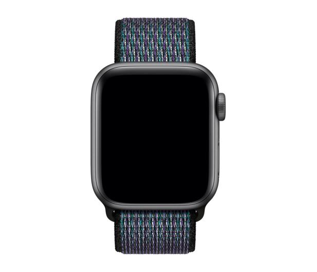 Apple Opaska sportowa Nike mocny fiolet do koperty 40 mm - 487956 - zdjęcie 2