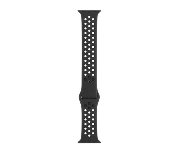 Apple Opaska Sportowa Nike do Apple Watch antracyt - 487883 - zdjęcie 3
