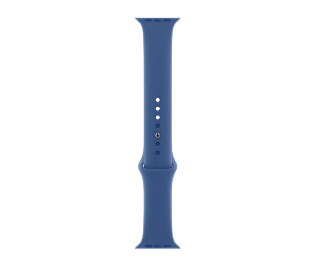 Apple Pasek sportowy niebieski do koperty 40 mm  - 487957 - zdjęcie