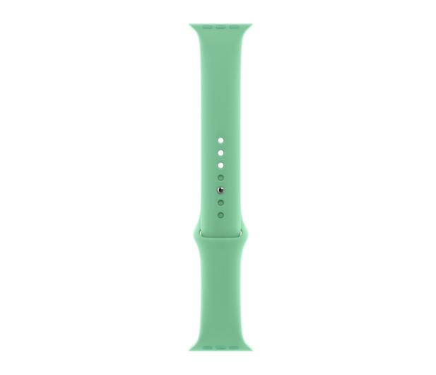 Apple Pasek Sportowy do Apple Watch stonowana mięta - 487983 - zdjęcie 3