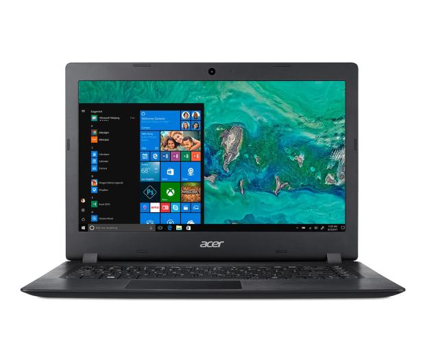 Acer Aspire 1 N5000/4GB/64/Win10 FHD czarny - 488057 - zdjęcie 3