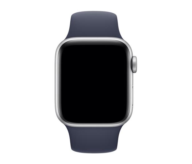 Apple Pasek sportowy nocny błękit do koperty 40 mm - 487888 - zdjęcie 2