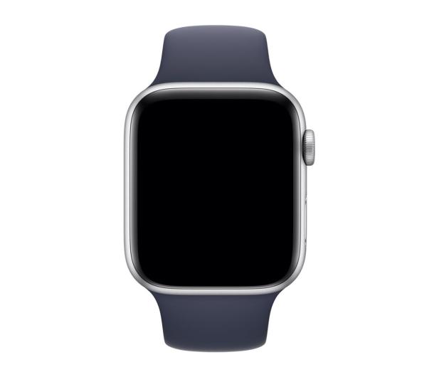 Apple Pasek sportowy niebieska do koperty 44 mm - 488005 - zdjęcie 2