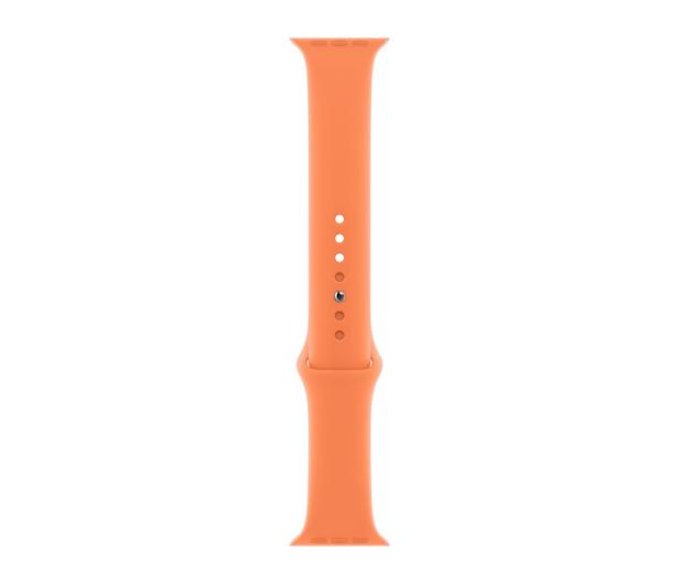 Apple Pasek sportowy pomarańczowy do koperty 40 mm - 487954 - zdjęcie