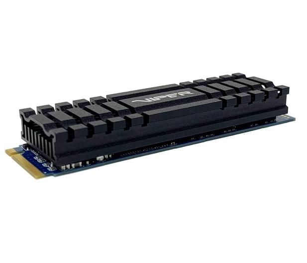 Patriot 256GB M.2 PCIe NVMe Viper VPN100 - 485953 - zdjęcie 2