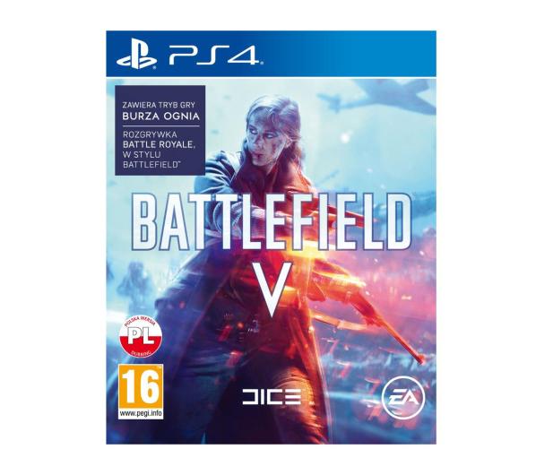 EA Battlefield V - 431733 - zdjęcie