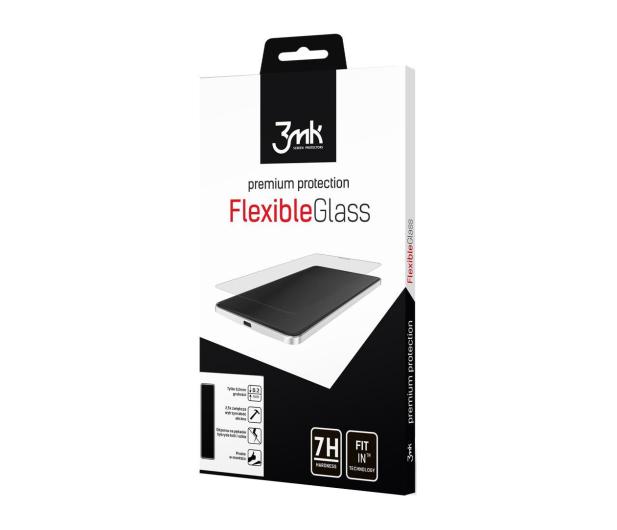 3mk Flexible Glass do Samsung Galaxy A40 - 486463 - zdjęcie