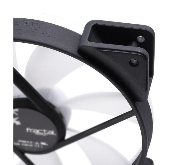 Fractal Design Prisma AL-14 ARGB PWM 140mm potrójne - 486766 - zdjęcie 5