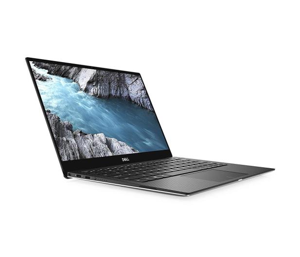 Dell XPS 13 9380 i7-8565U/16GB/512/Win10 UHD - 486030 - zdjęcie