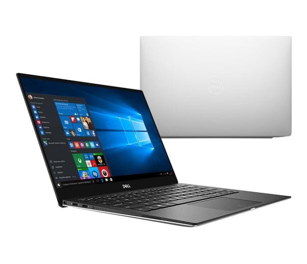 Dell XPS 13 9380 i7-8565U/16GB/512/Win10 UHD - 486030 - zdjęcie 2